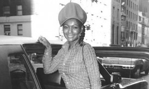 Sylvia Robinson, 'mother of hip-hop'