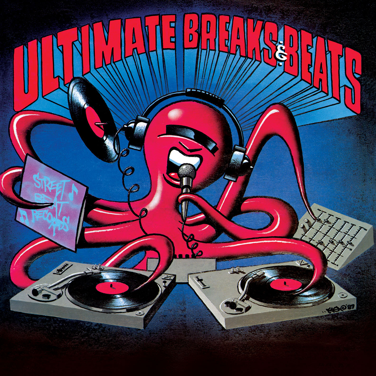 Ultimate Breaks Amp Beats 171 Hipology Is 171 Hipology